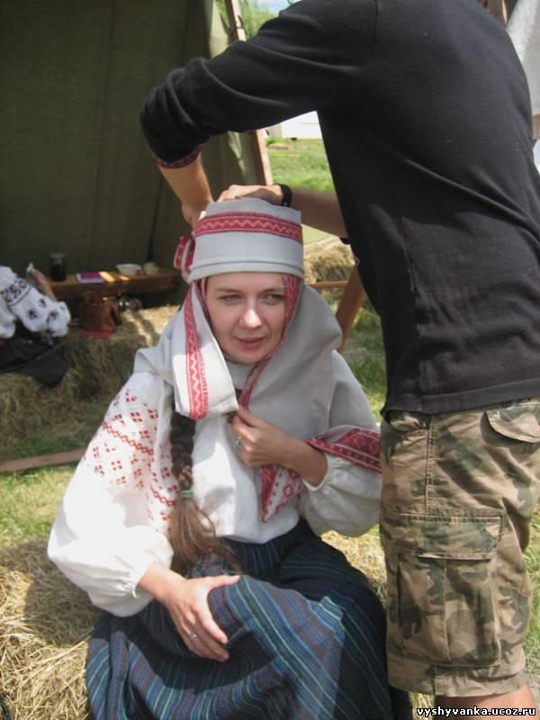 Чарівниця берегиня форума 2010