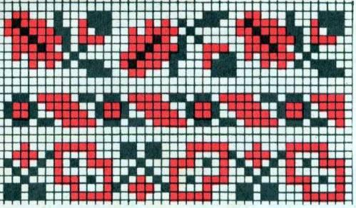 Червоно-чорний